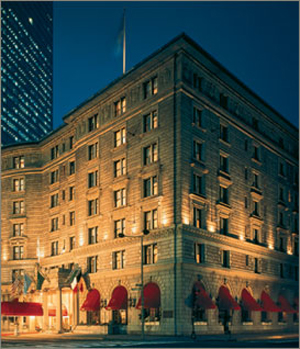 Who Owns Fairmont Hotels And Resorts